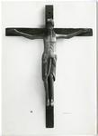Anonimo campano sec. XIII , Cristo crocifisso