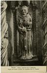Anonimo umbro sec. XIV , San Francesco d'Assisi