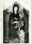 Maestro di Varlungo , Madonna con Bambino e due angeli