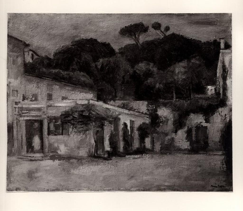 Giacomelli , fronte
