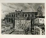 Cavaglieri, Mario , Basilica di Santa Maria ad Auch