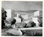 Trombadori, Francesco , Le casine bianche